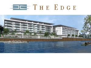 Milwaukee Condos at The Edge.